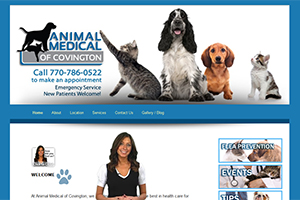 Animal Medical of Covington