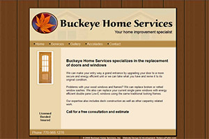 Buckeye Home Services