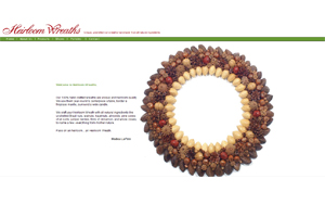 Heirloom Wreaths