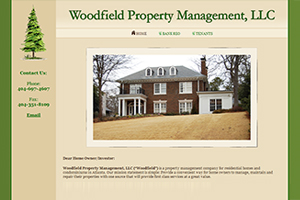 Woodfield Property Management